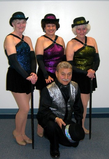 The Tapsations Decades Show Photo