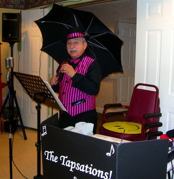 The Tapsations Happy Days Show photo