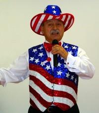The Tapsations Patriotic Show photo